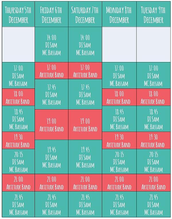Enteratainment Schedule.JPG