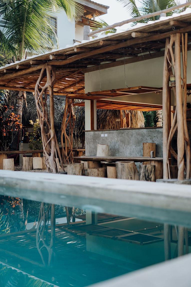 piscina ecosostenible balata
