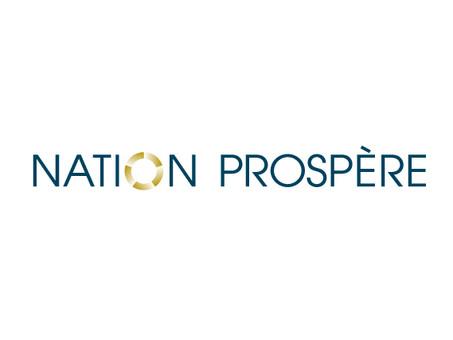 Nation Prospère Acadie devient organisme de bienfaisance enregistré