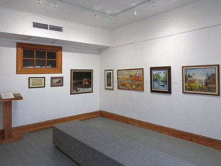 Le Musée de Kent recevra la Collection Cormier