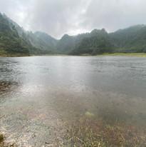 松蘿湖照片1