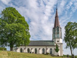 Utställning Skallsjö Kyrka