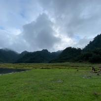 松蘿湖照片3