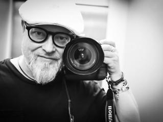 Mats Alfredsson, Street photographer