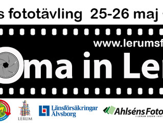 Zooma in Lerum 2019