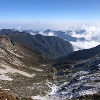 雪山主東照片1