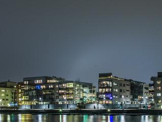 Medlemstidning, nattfotografering