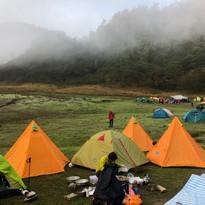 松蘿湖照片14