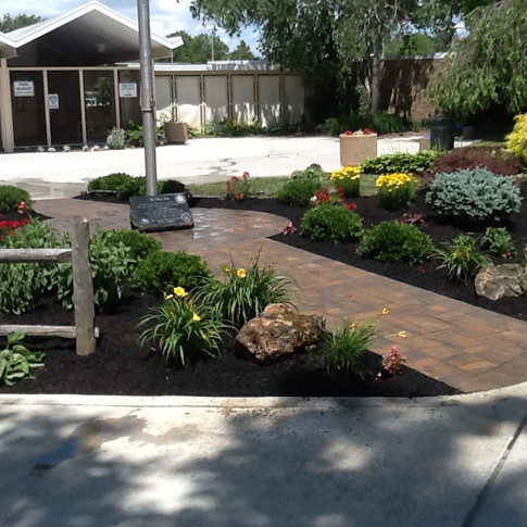 TMF Commercial Landscaping