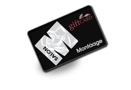 Salon Montáage Gift Cart / Gift Certificates