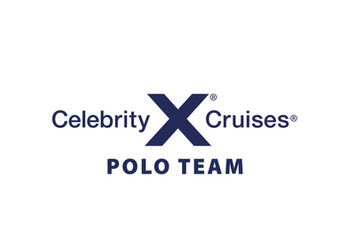 Celebrity Cruise Polo Team Official Logo