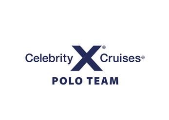 Celebrity Cruise Polo Team Official Logo