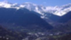 Horario Misas Valle de Arán