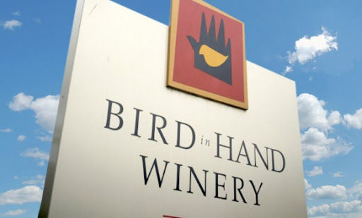 Bird in Hand Winery