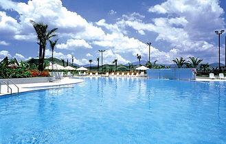 Harbour Plaza Resort City Hotel Hong Kon