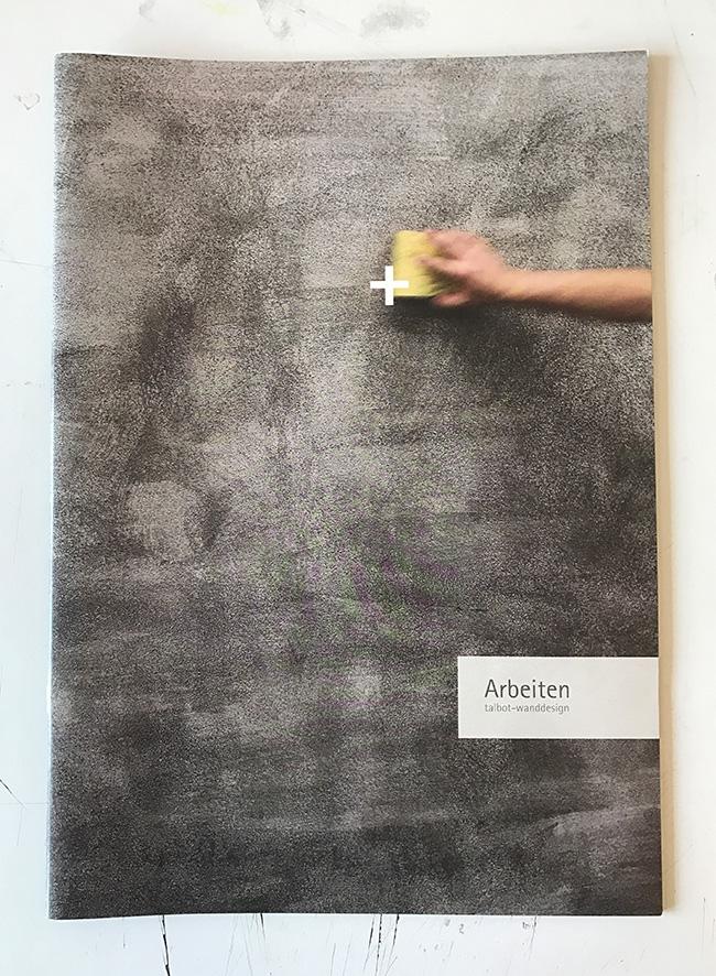 "Katalog ""Wanddesign"""