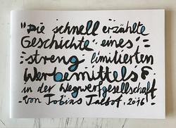 "Katalog ""Werbemittel"""