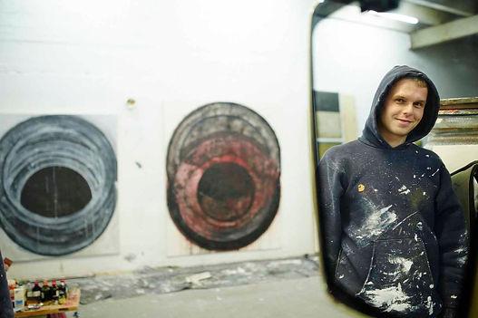 Tobias Talbot Kunst am Bau