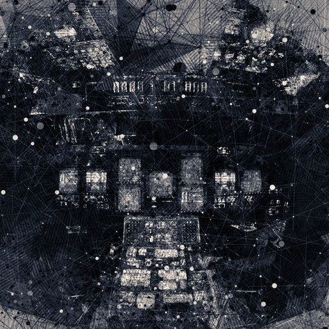 """o.T., Cockpit 2"""