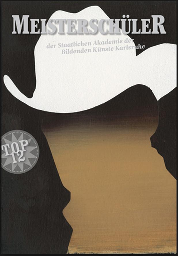 """Katalog """"Top12 Meisterschüler"""""""