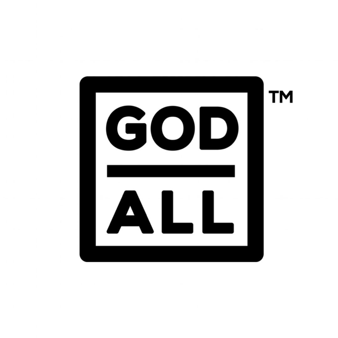 Logo | The God Over All