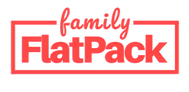 Family FlatPack Logo Design Services