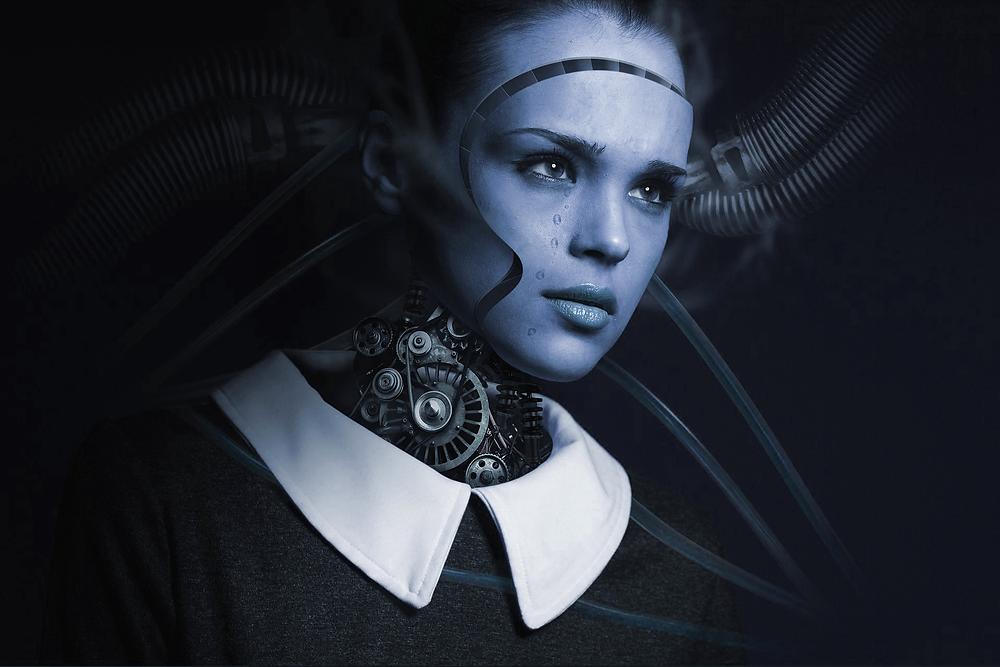 Blu Zetta Social Media Marketing AI Artificial Intelligence