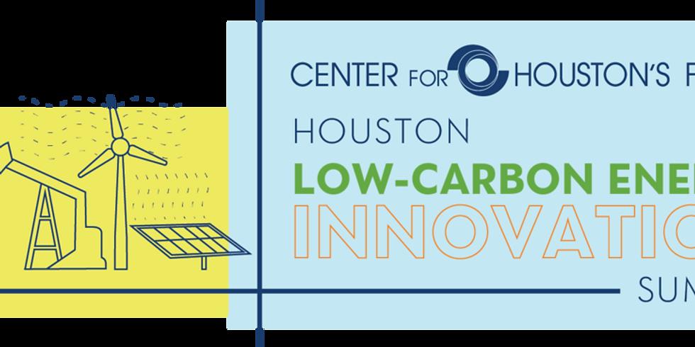 Houston Low-Carbon Energy Summit