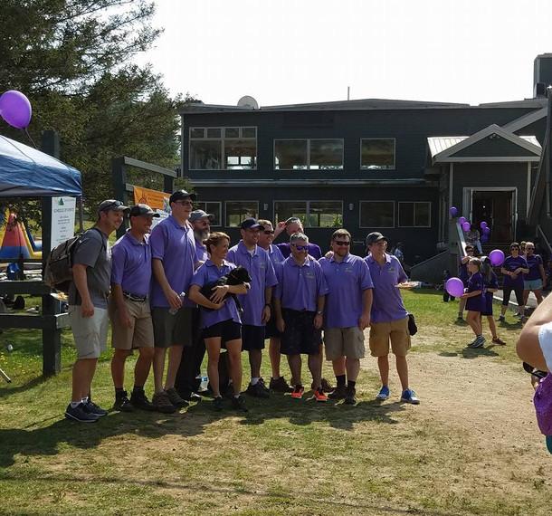 Founders Reunite at 20th Annual Hillclim