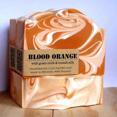 Ingaford Handmade Soap - Blood Orange