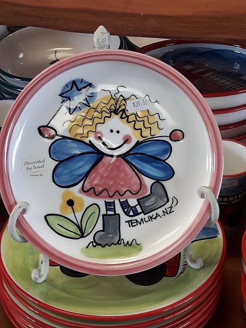 Fairy Utility plate