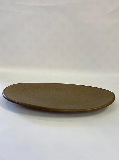 Freedom Oblong Platter 29cm, Riverbank.
