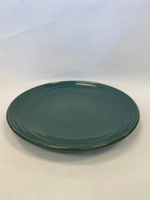 Wave Dinner Plate 27cm, Rockpool.