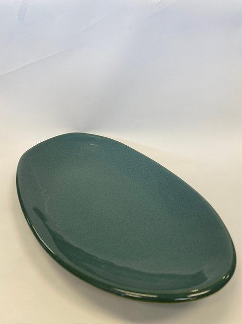 Freedom Oblong Platter 37cm, Rockpool.