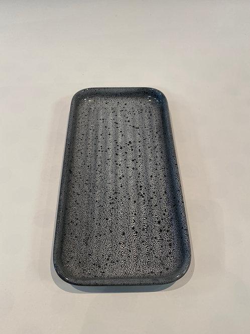 Wave Oblong Platter 26cm