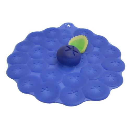 Charles Viancin Blueberry Lid 15cm