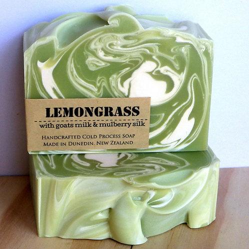 Ingaford Handmade Soap - Lemongrass
