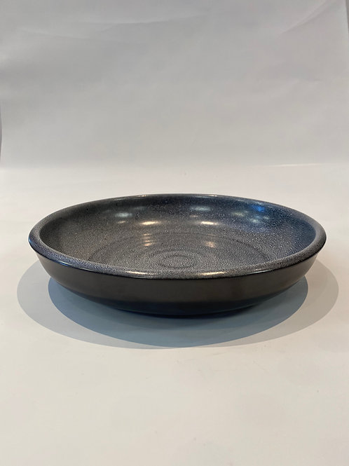 Potter's Mark Presentation Bowl 27cm, Black Foam.