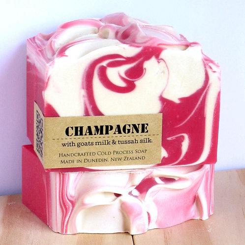 Ingaford Handmade Soap - Champagne