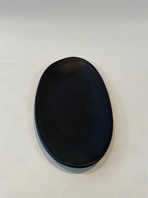 Freedom Oblong Platter 29cm, Slate.