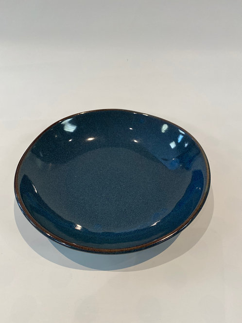 Freedom Pasta Bowl 22cm, Hazy Blue.