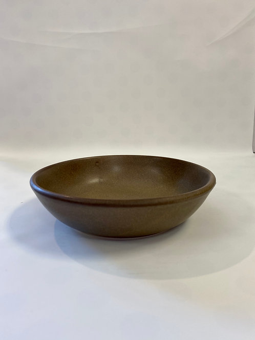 Classic Coupe Pasta Bowl 21cm, Riverbank.