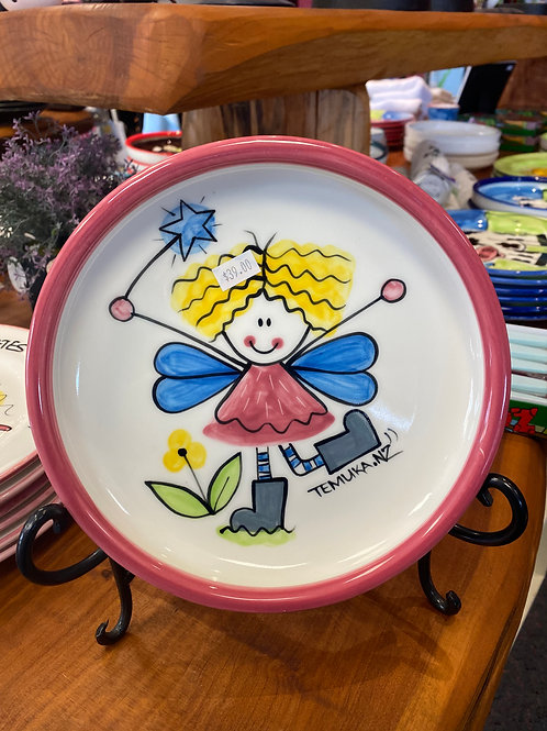 Personalised Children's Utility or Lunch Plate