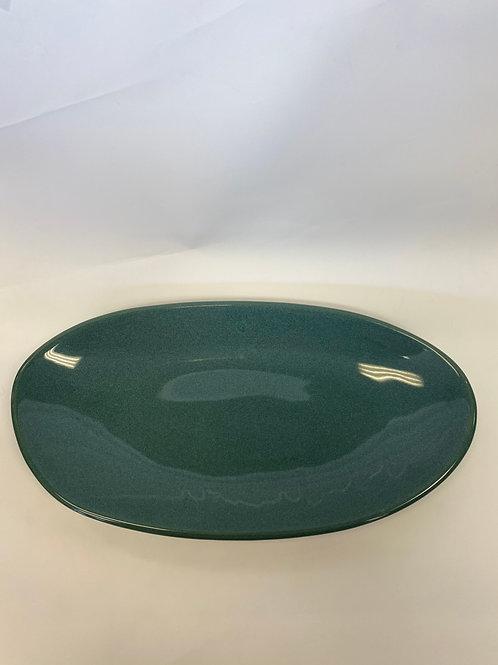 Freedom Oblong Platter 29cm, Rockpool.