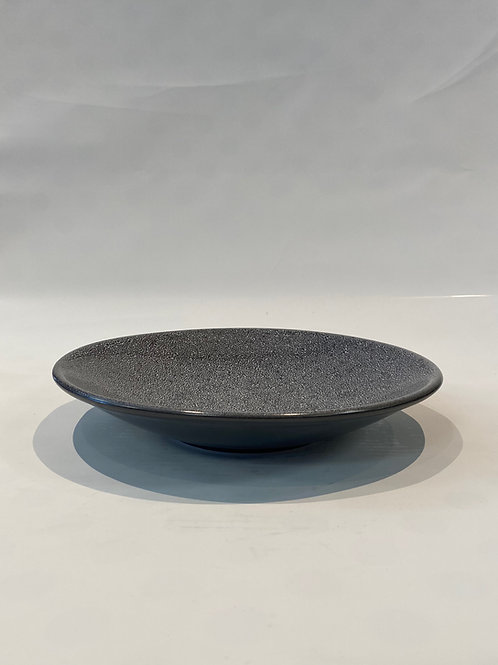 Classic Coupe Presentation Bowl 26cm, Black Foam.