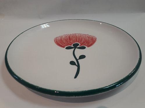 Pohutukawa Lunch Plate