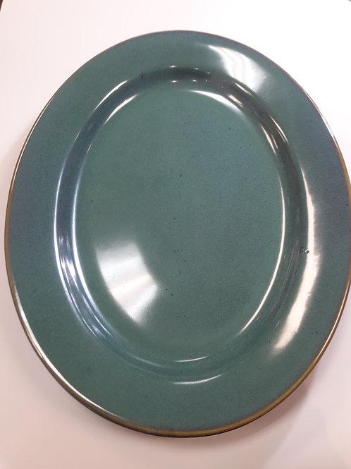 Rockpool Oval platter