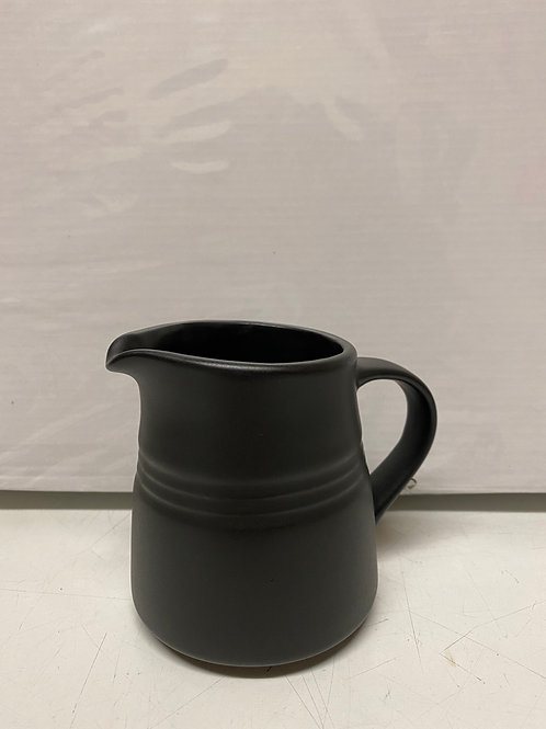 Wave Small 250ml Jug, Slate.