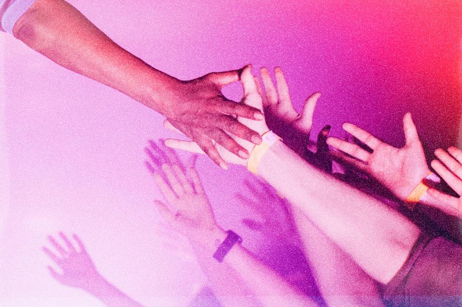 Danny Brown Hands