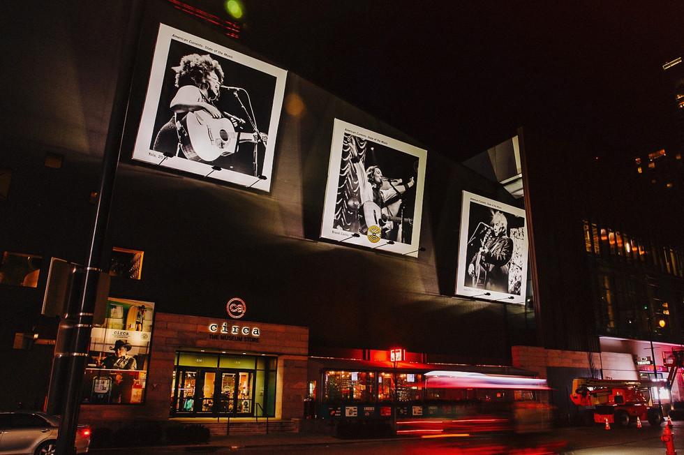 CMHOF Billboards